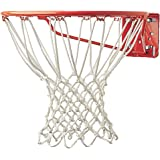 """Champion Sports Deluxe Super Basketball Net - 12 Loops, 21"""" Long (Model No. 417)"""