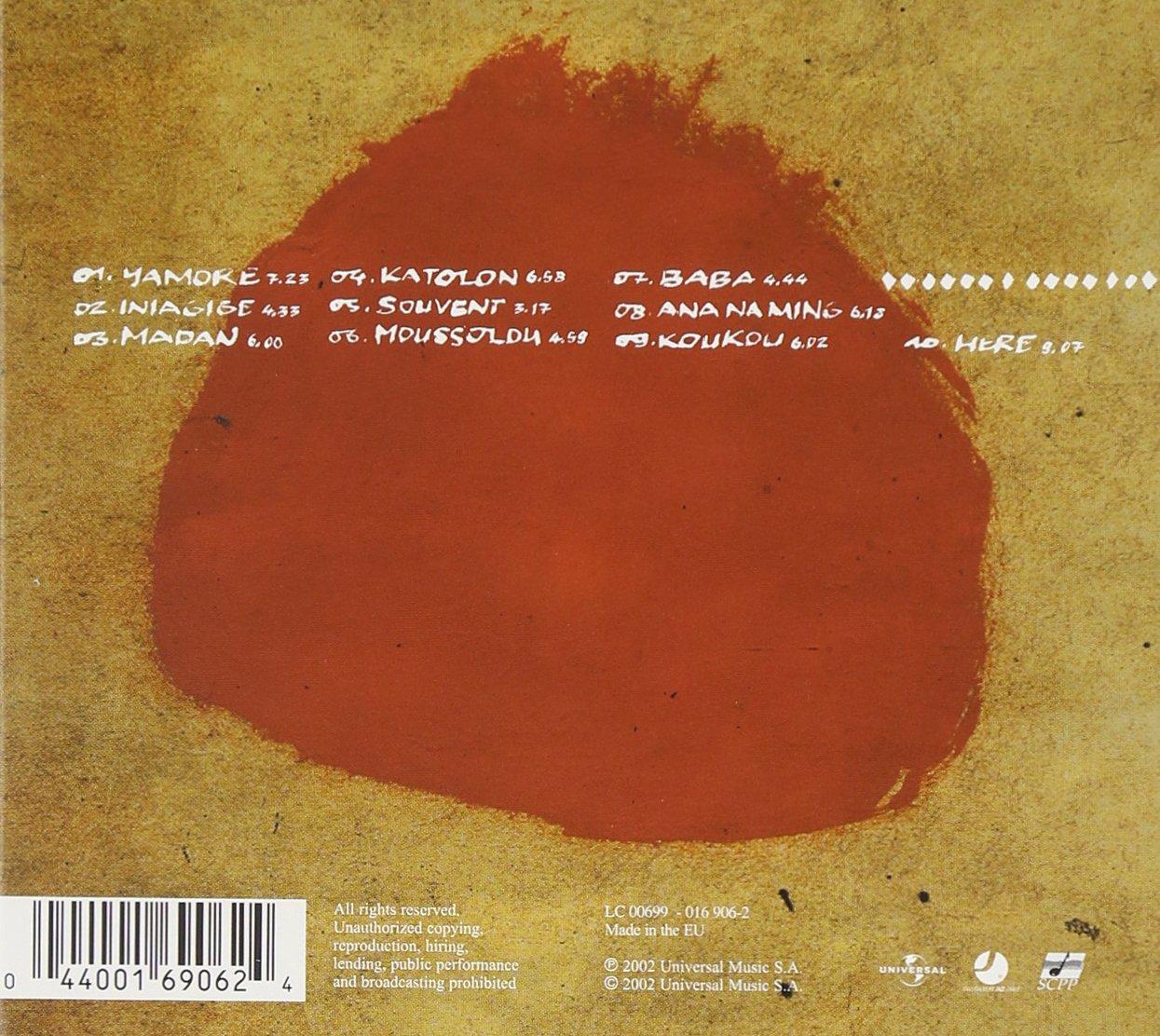 Moffou by Decca U.S.