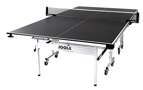 JOOLA Rally TL 300 Table Tennis Table Review