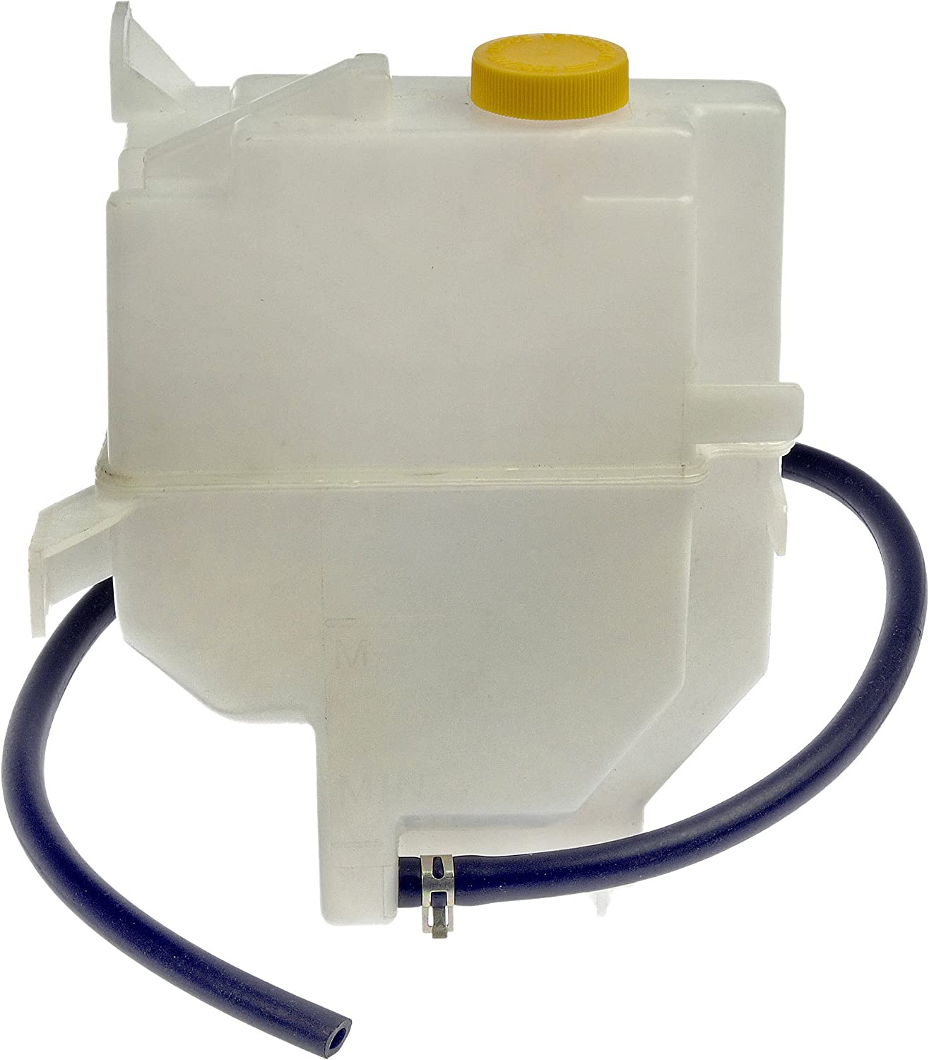 Factory Finish For Infiniti I35 02-04 Plastic Coolant Reservoir