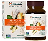 Himalaya RespiCare with Licorice and Ginger for
