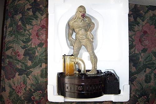 X Files Randy Bowen Dark Horse The Flukeman Figurine