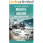 Mordsabend: Nordseekrimi (Anders und Stern ermitteln 6) (German Edition)
