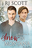Snow in Montana (Montana Series Book 4) (English Edition)