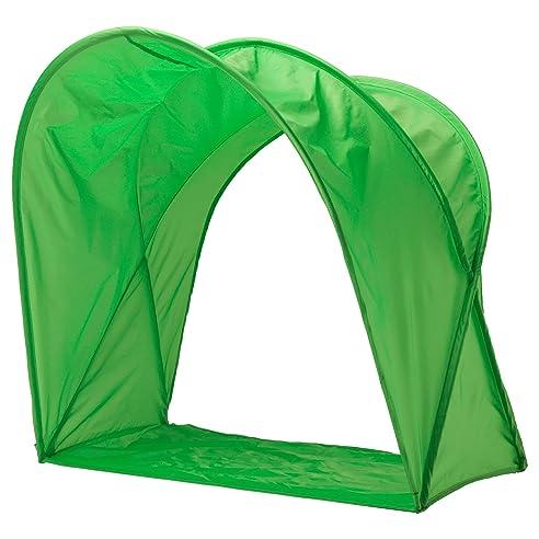 IKEA Betthimmel Baldachin Halbiglu In 2 Farben (grün)