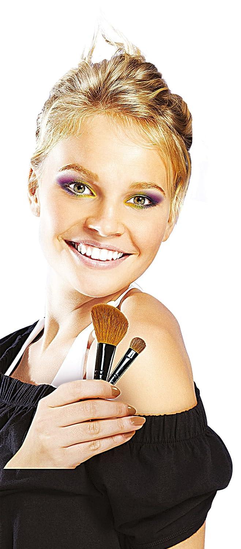 Clementoni 15147/Crazy Chic Maquillaje con m/úsica multicolor