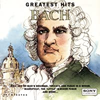 Bach Greatest Hits  Various