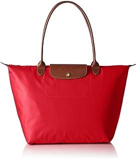 Longchamp Women\u0027s Large Le Pliage Shoulder Nylon Bag Tote