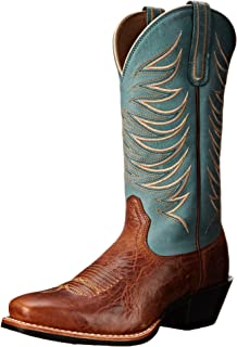Amazon.com | Ariat Women&39s Legend Western Cowboy Boot | Mid-Calf