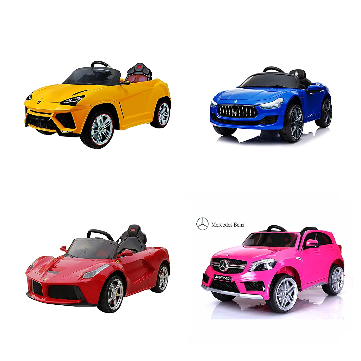 12V Charger for Children Powered Ride On Car 12 Volt Battery Charger for BCP Wrangler SUV Costzon Kid Trax Huffy Kids Ride On Toys FLH APP