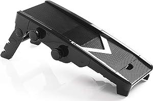 Mastrad A20900 V-Blade Mandoline, Black