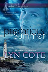 Precarious Summer: Clean Romance Mystery (Northern Shore Intrigue Book 1) Kindle Edition