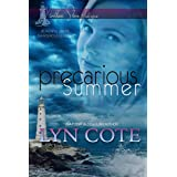 Precarious Summer: Clean Romance Mystery (Northern Shore Intrigue Book 1)