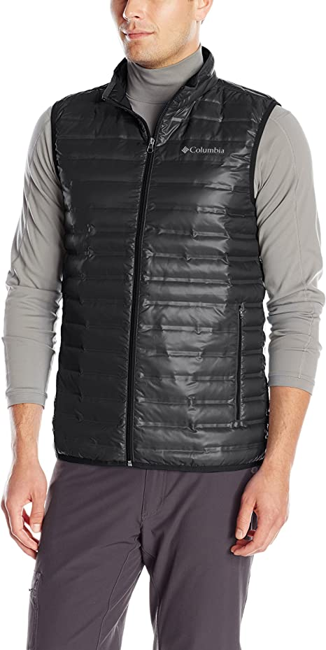 TALLA S. Columbia Flash Forward Down Vest - Chaleco