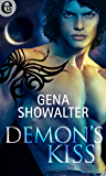 Demon's kiss (eLit) (I Signori degli Inferi Vol. 2)