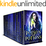 Poison and Potions: a Limited Edition Paranormal Romance and Urban Fantasy Collection (English Edition)