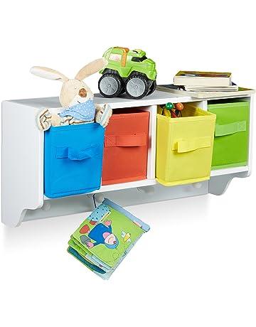 Regale für Kinderzimmer | Amazon.de