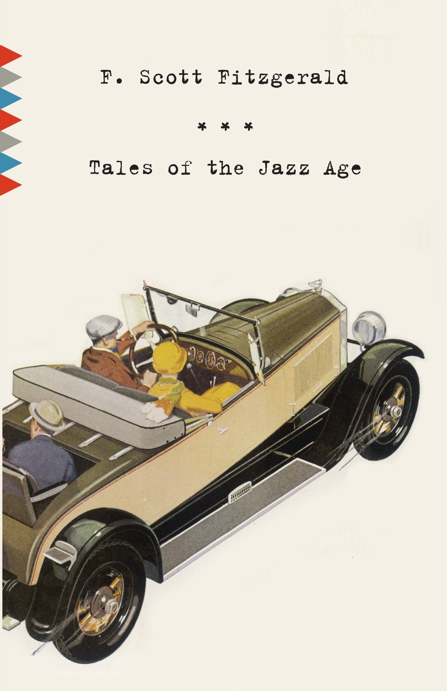 Tales of the Jazz Age: Stories (Vintage Classics) pdf