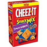 Cheez-It Snack Mix, Sweet and Salty, 8 Ounce Box