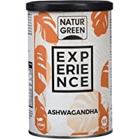 Superalimento NaturGreen Experience Ashwagandha - 200 gr