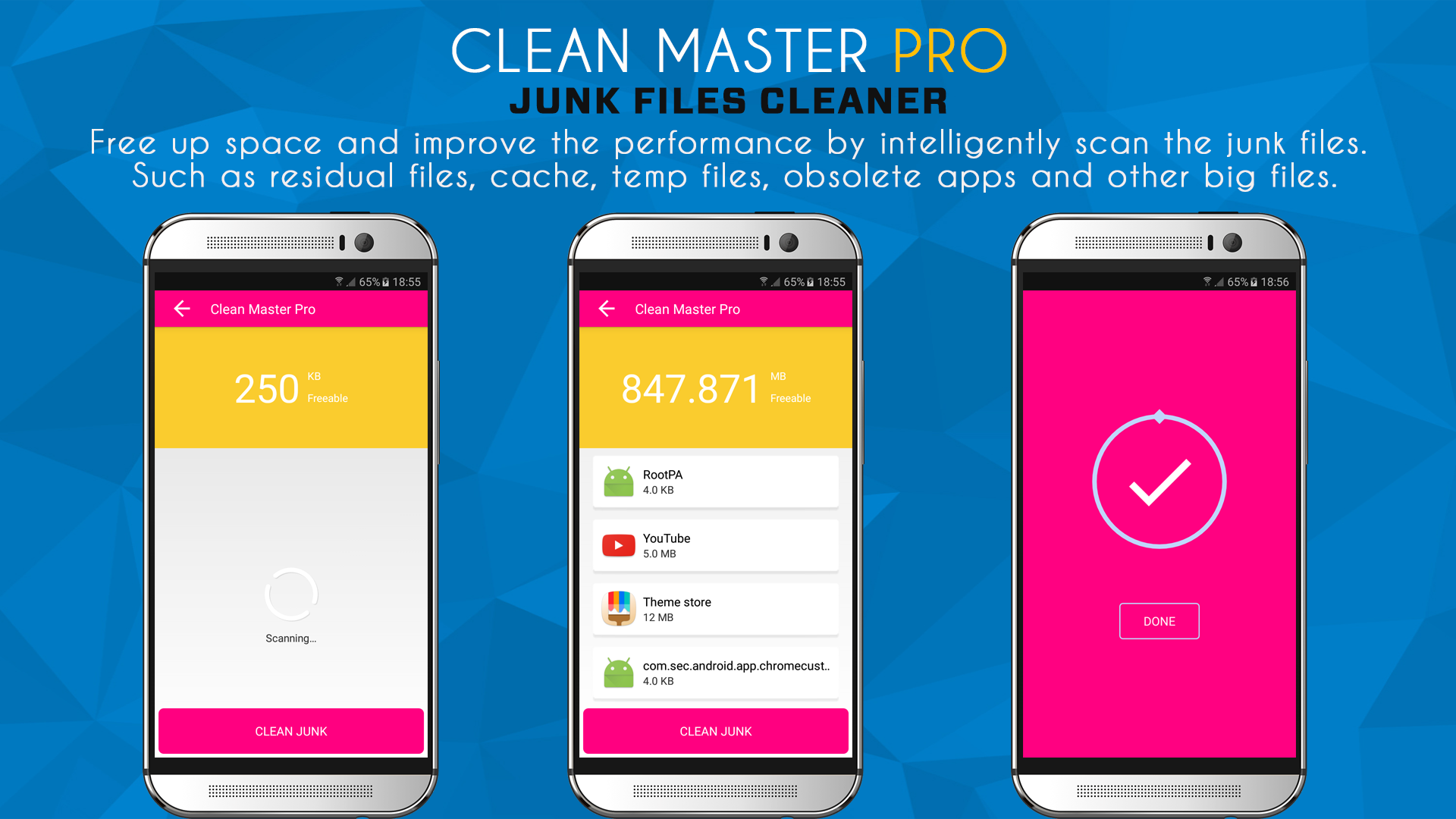 clean master pro free