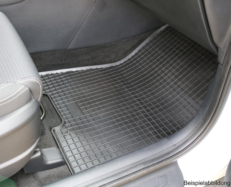 Rubber Foot Mats Set of 4/Rubber Car Mat Rubber mats