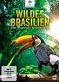 Wildes Brasilien [2 DVDs]