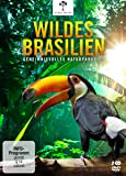 Wildes Brasilien [Import anglais]