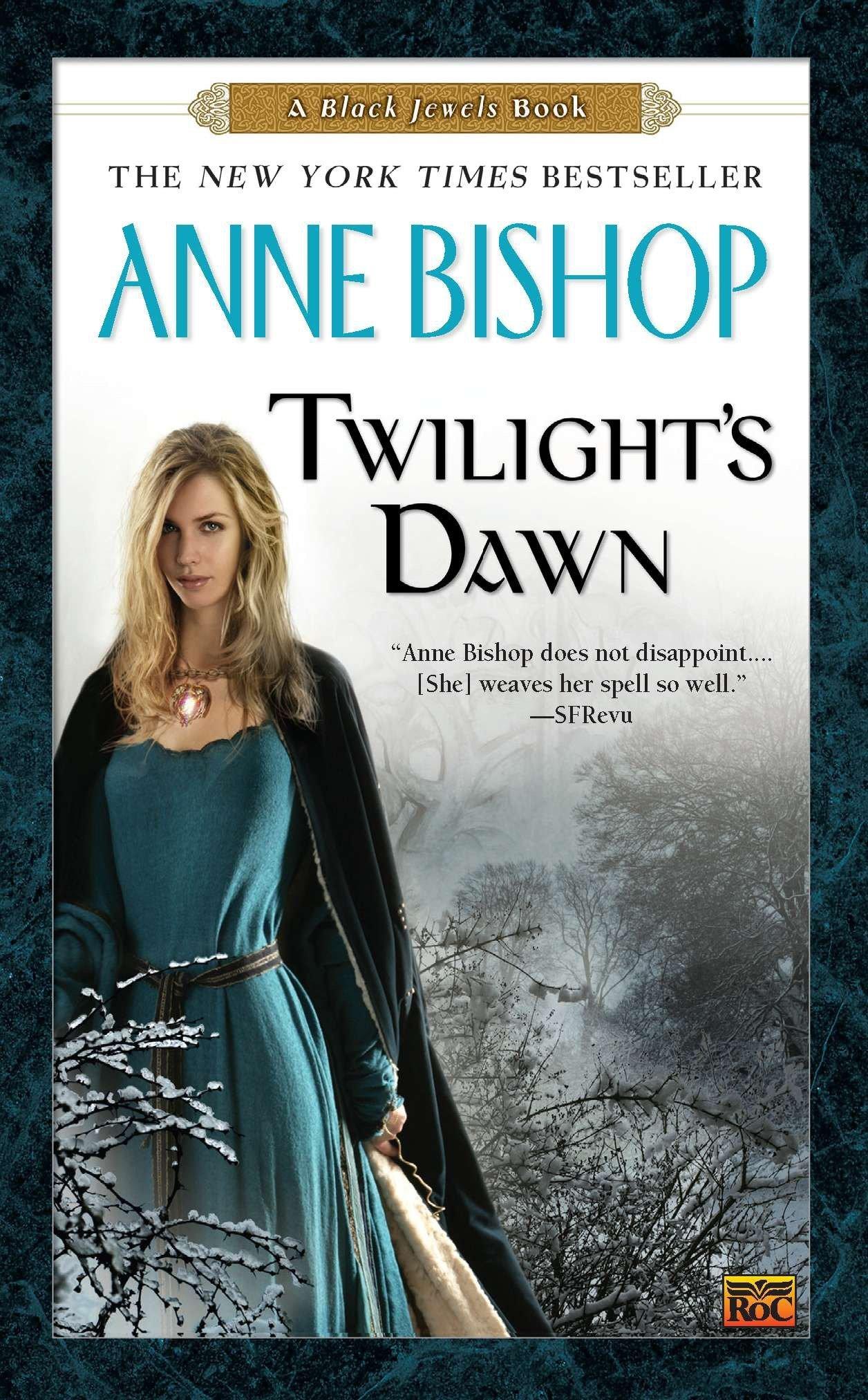 Download Twilight's Dawn (Black Jewels) ebook
