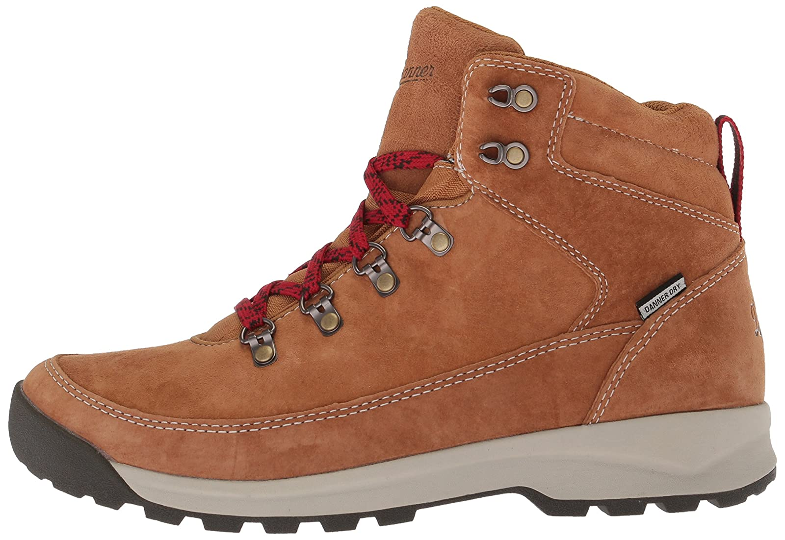 Danner Women's Adrika Hiker Hiking Boot 2 M US Boy - 5