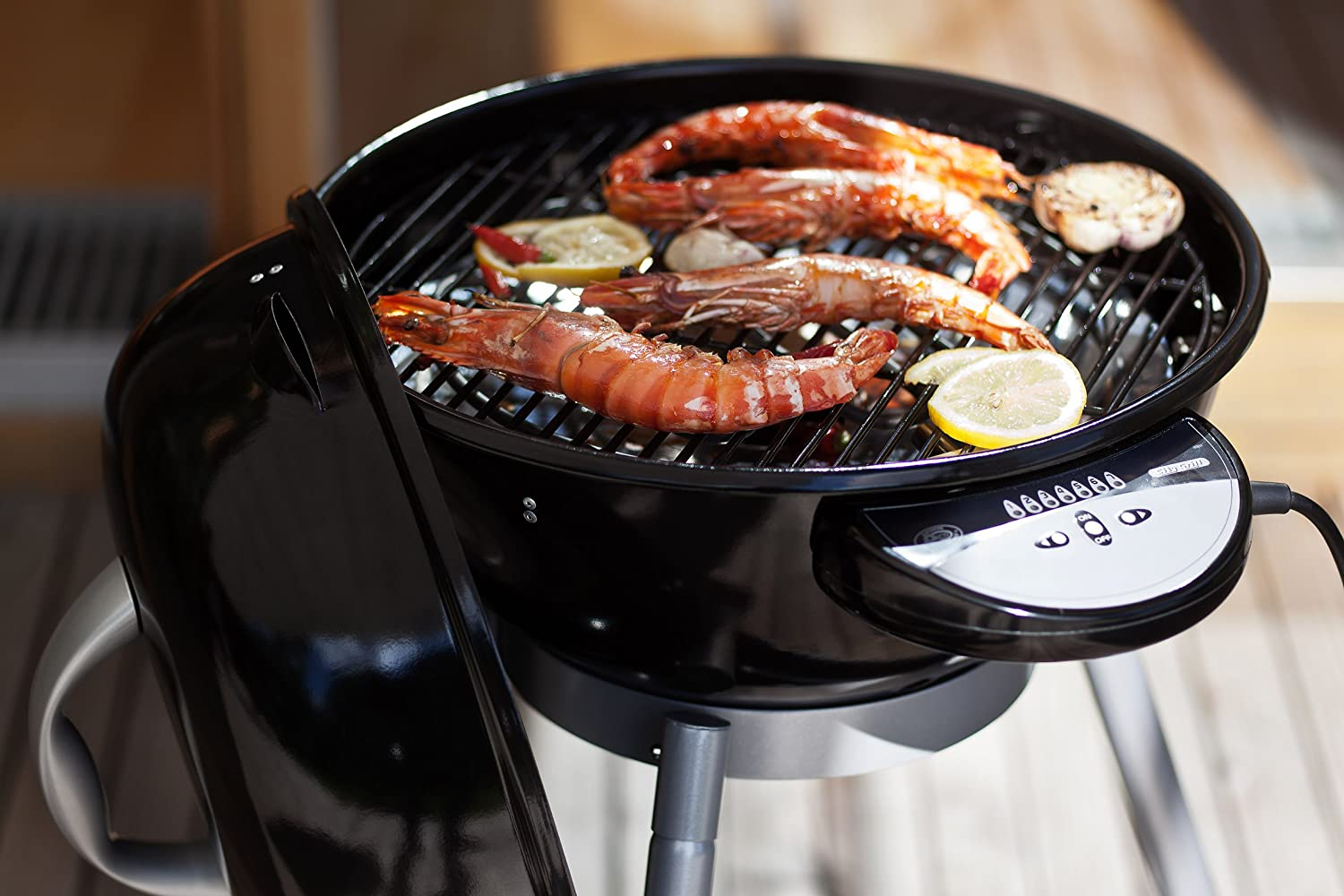Weber Elektrogrill Kurzschluss : Outdoorchef  city elektrogrill amazon garten