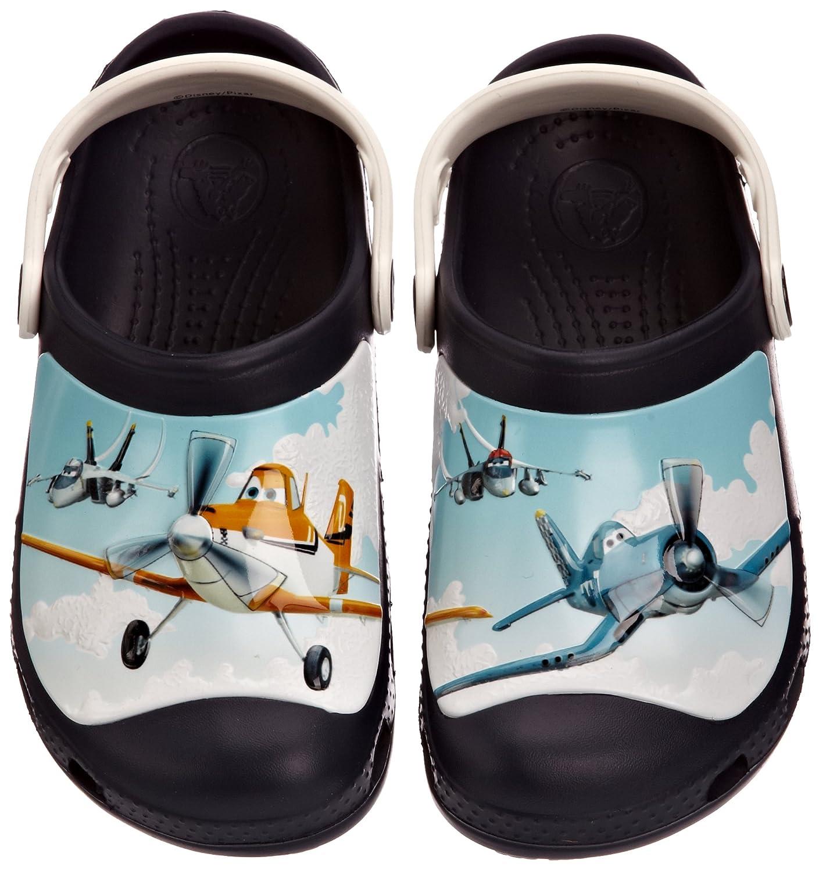 Clogs CC Planes Clog Crocs Chaussures Enfants Navy
