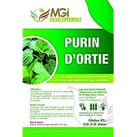 mgi developpement estiércol líquido de ortiga, 5 l