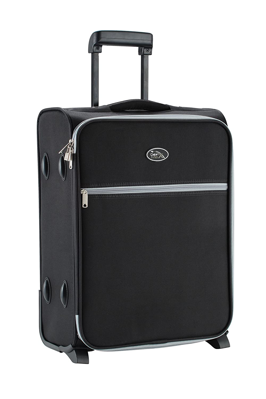 Cabin Max Lucca equipaje de mano maleta trolley x x cm Gris