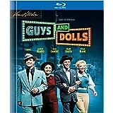 Guys and Dolls [Blu-ray Book]