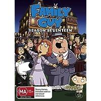 FAMILY GUY: SEAS 17 (3 DISC)