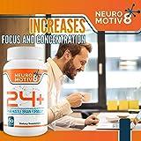Neuro 24 + Brain Enhancement Formula - Brain