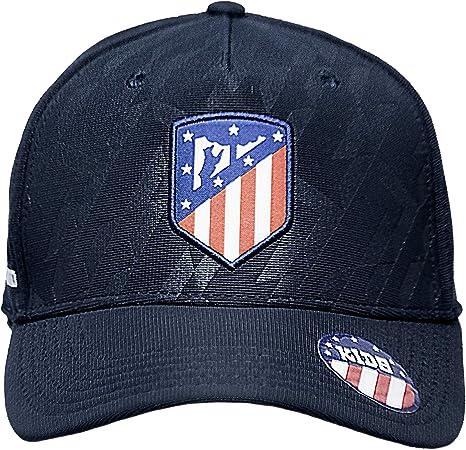 Atlético de Madrid Gorra Infantil Azul Marino Producto Oficial ...