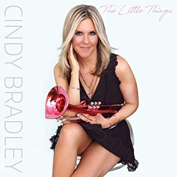 Image result for Cindy Bradley - The Little Things