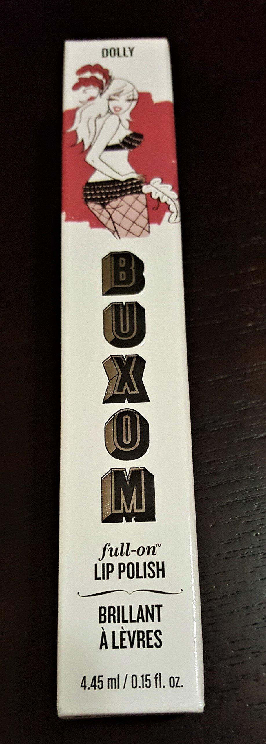 Buxom Full On Lip Polish - Dolly 0.15 Ounce
