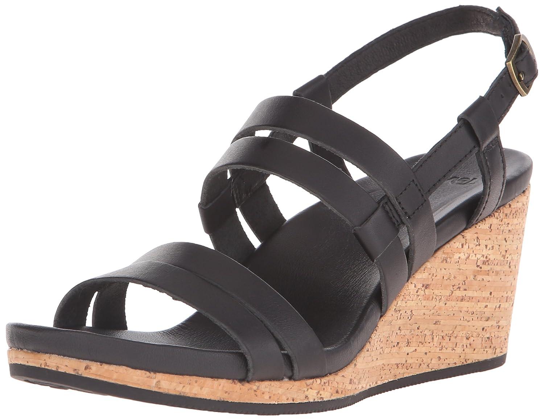 26aab1f15584 Teva Women s Arrabelle Leather Sandal