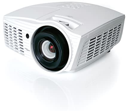 Optoma HD37 Video - Proyector (2600 lúmenes ANSI, DLP, 1080p ...