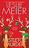 Mistletoe Murder (A Lucy Stone Mystery Series Book 1) (English Edition)