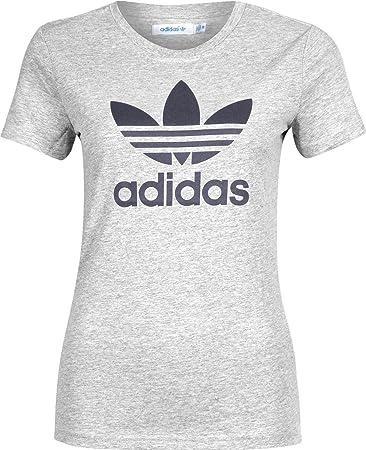 damen adidas shirt weiß