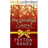 The Christmas Secret: A BWWM Holiday Romance
