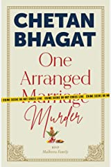 One Arranged Murder Kindle Edition