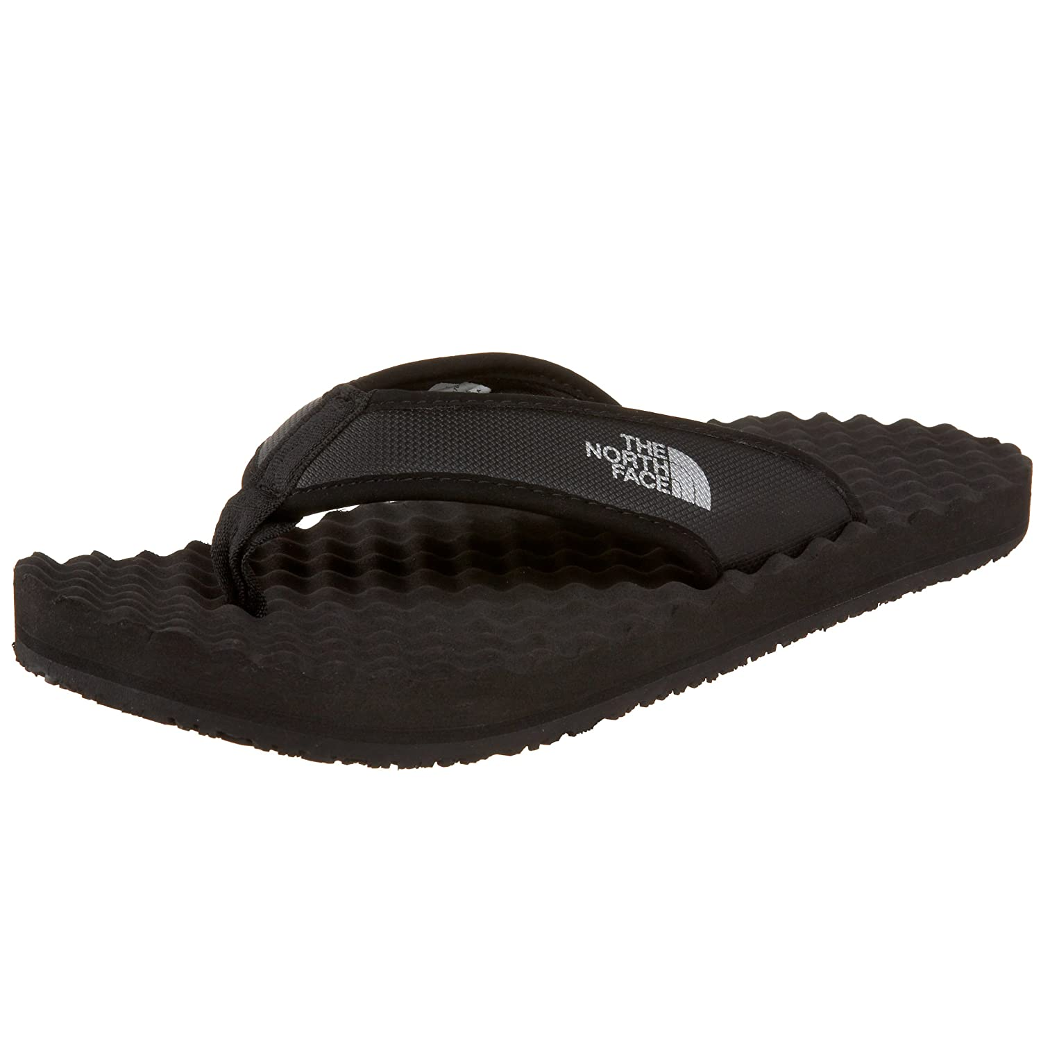 TALLA EU 43 (9 UK/10 US). The North Face M Basecamp Flipflop, Zapatos de Playa y Piscina para Hombre