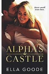 Alpha's Castle Kindle Edition