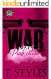 War 7: Pink Cotton (The Cartel Publications Presents) (War Series by T. Styles)