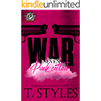 War 7: Pink Cotton (The Cartel Publications Presents) (War Series by T. Styles) book cover